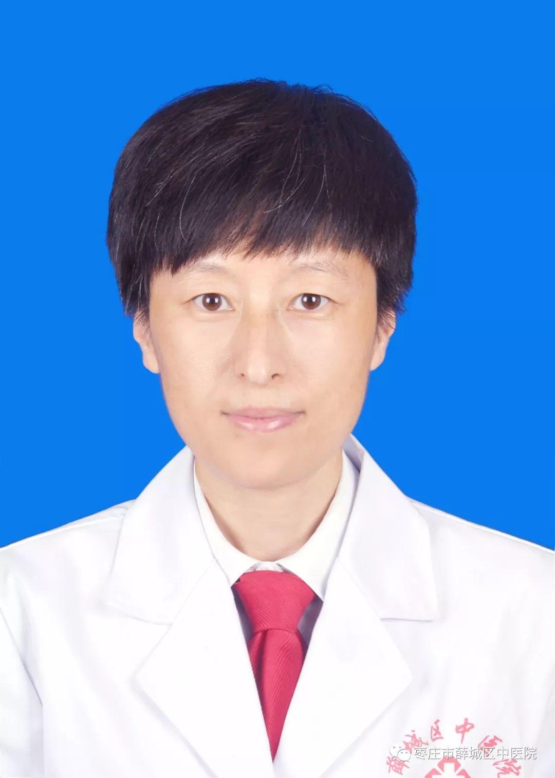 傅宝君 妇科主任 主任医师